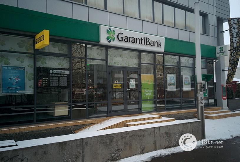 سود بانکی در ترکیه