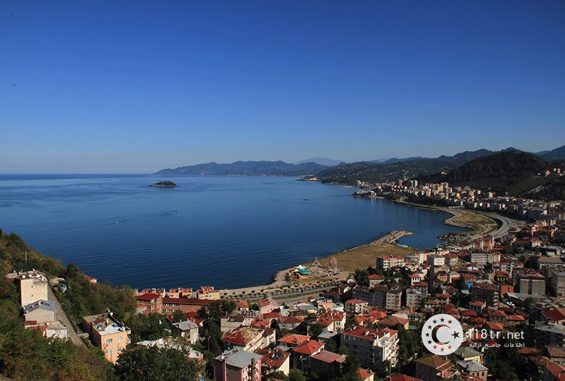 مناطق زلزله خیز ترکیه 7
