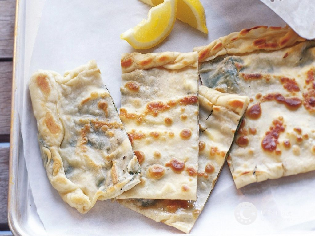 صبحانه های ترکیه 12