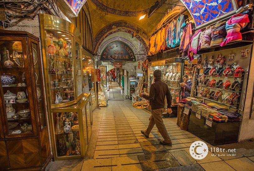 بازار بزرگ استانبول 3