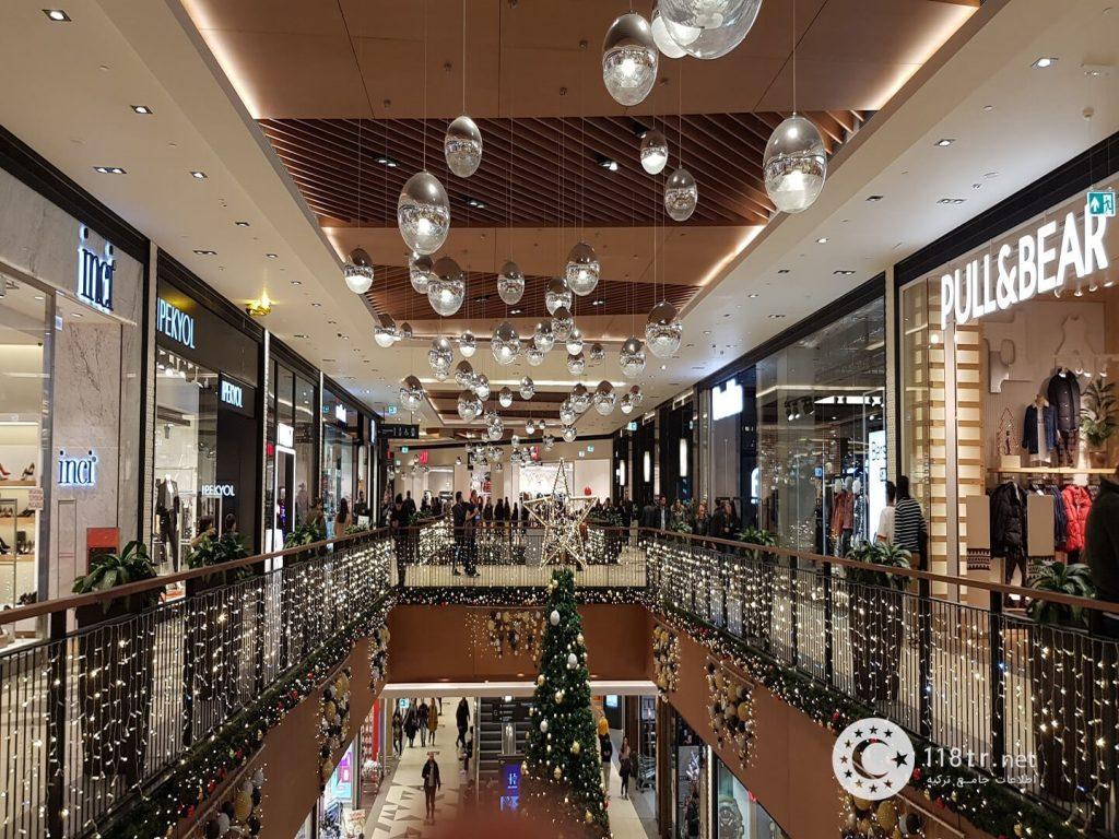 مراکز خرید استانبول 14