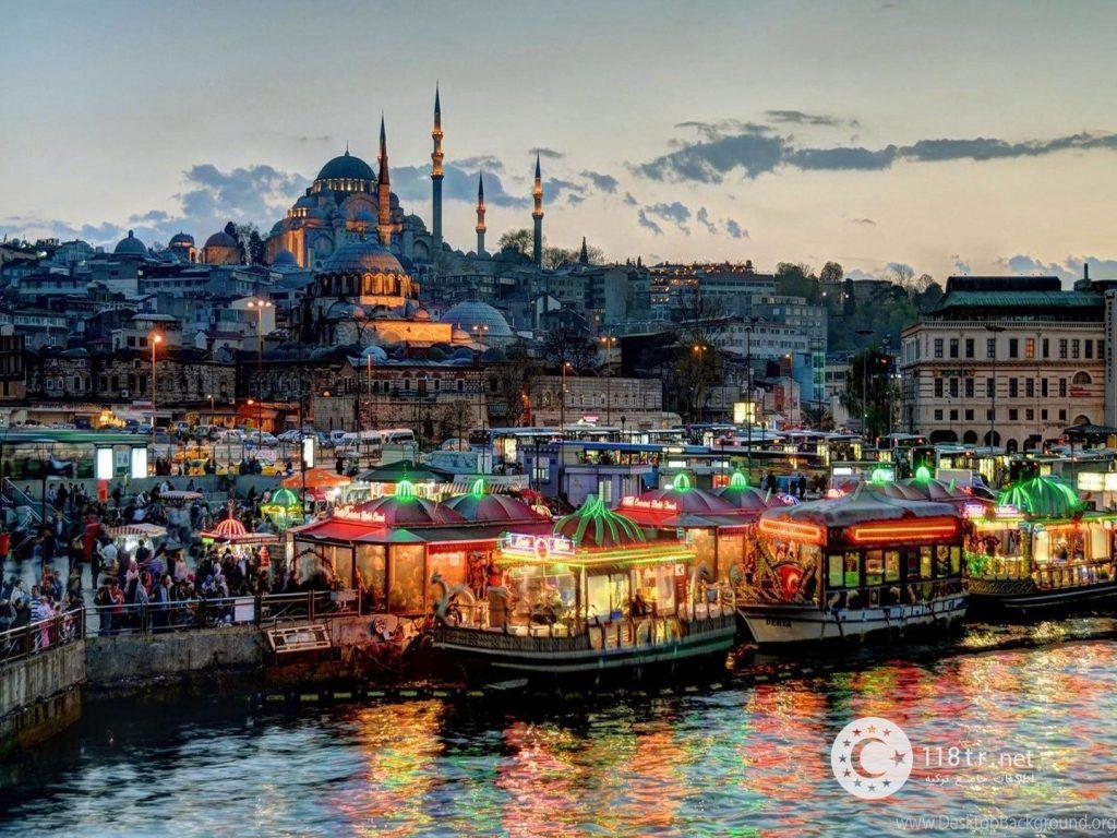 پاسپورت ترکیه و کشورهای بدون ویزا