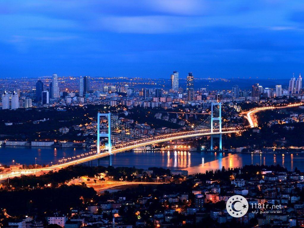 بهترین شهرهای ترکیه برای زندگی 21