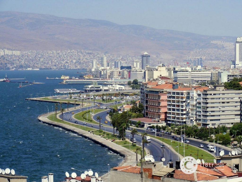 بهترین شهرهای ترکیه برای زندگی 14
