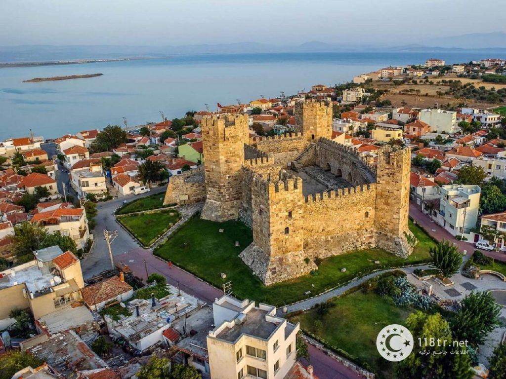 بهترین شهرهای ترکیه برای زندگی 17
