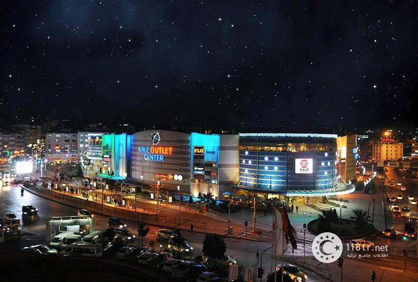 مراکز خرید ارزان در استانبول