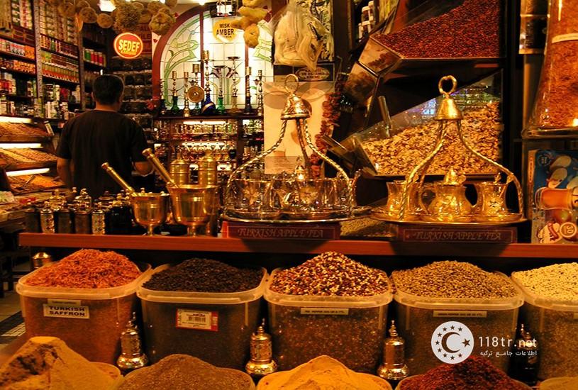 بازار بزرگ استانبول 4
