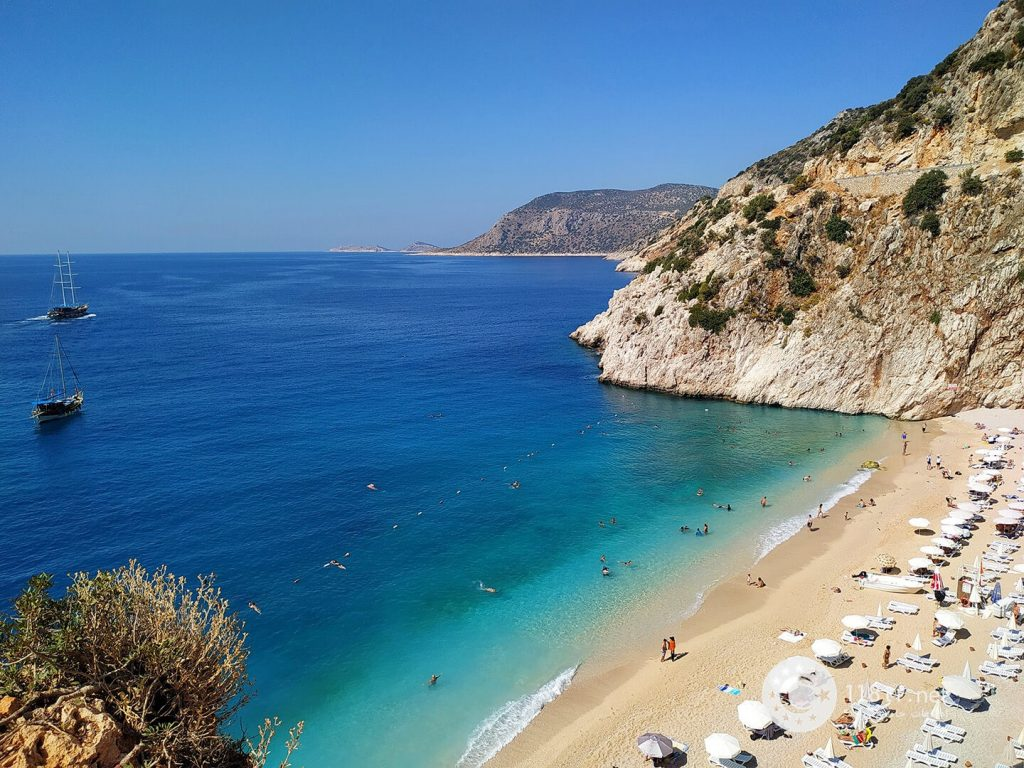 سواحل پرچم آبی ترکیه 6