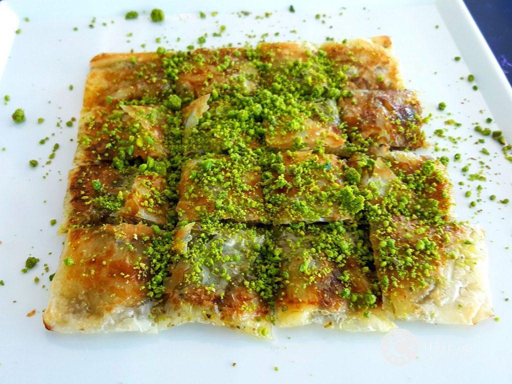 صبحانه های ترکیه 10