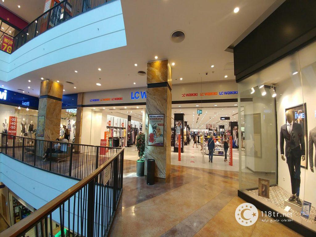 مراکز خرید استانبول 9