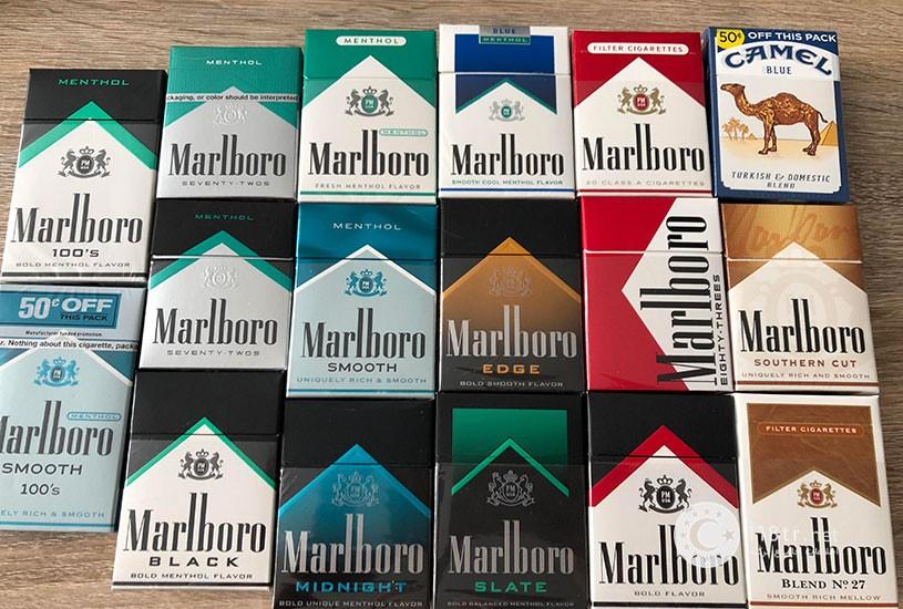 قیمت سیگار در ترکیه 3