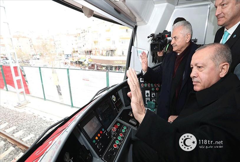 تونل مارمارای استانبول 4