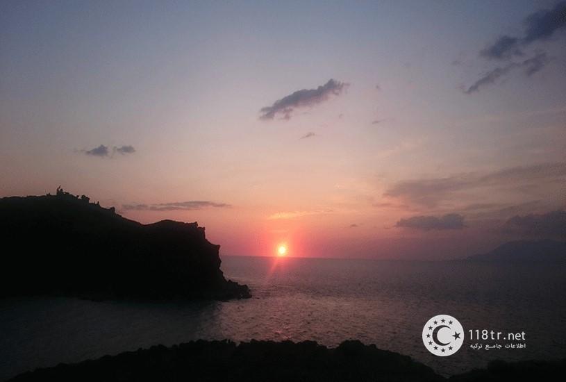 جاذبه های گردشگری و جاهای دیدنی ازمیر 24