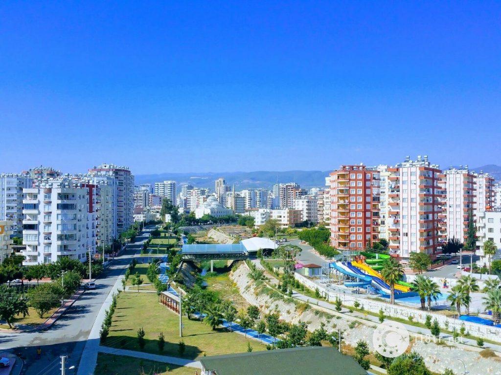 بهترین شهرهای ترکیه برای زندگی 9