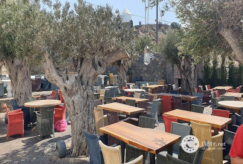 نصرت آشپز و رستوران های Nusr-Et 21