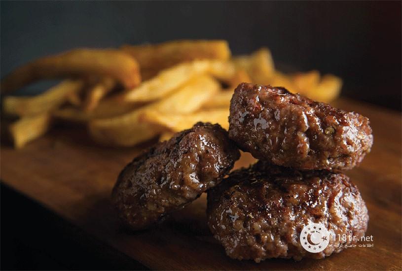 نصرت آشپز و رستوران های Nusr-Et 16