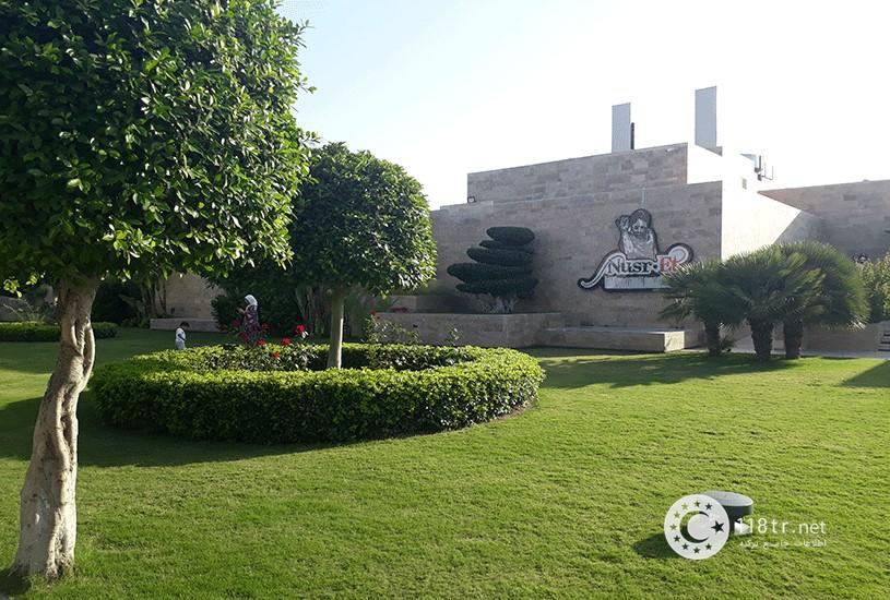 نصرت آشپز و رستوران های Nusr-Et 7