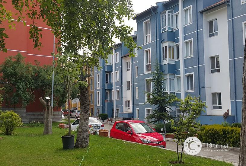 قیمت خانه در آنکارا چانکایا - Ankara Çankaya 1