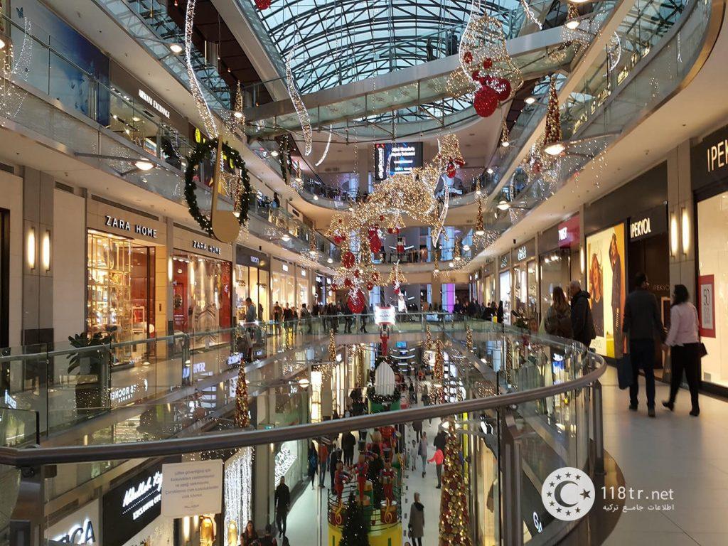 مراکز خرید استانبول 1