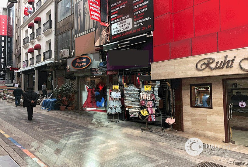 خرید و فروش مغازه در استانبول 8
