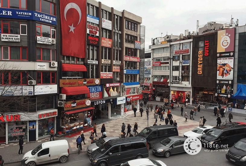 خرید و فروش مغازه در استانبول 3
