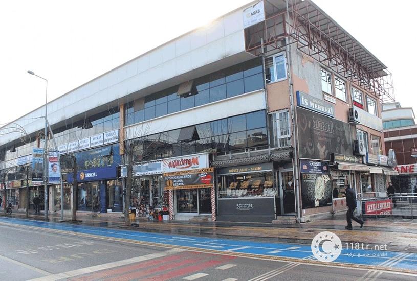 خرید مغازه در استانبول 4