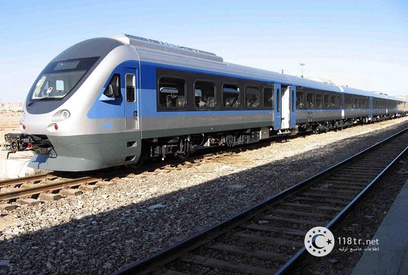 هزینه های سفر به استانبول با قطار تهران آنکارا