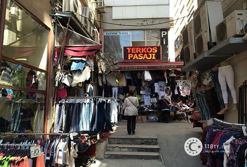 مراکز خرید ارزان استانبول 10