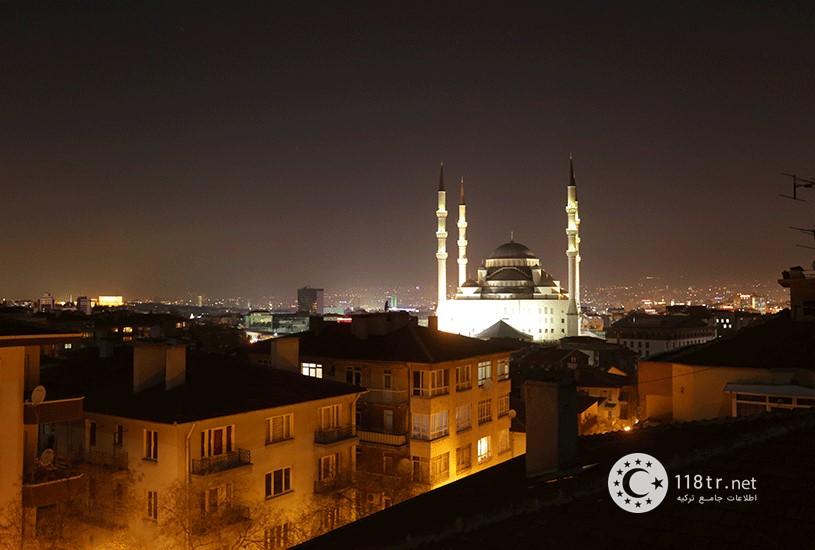قیمت خانه در آنکارا اسات – Ankara Esat
