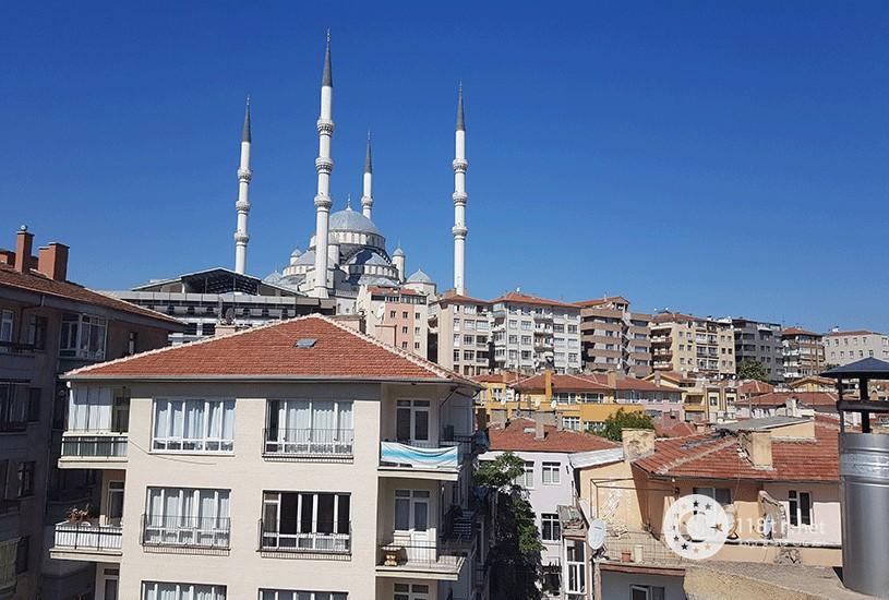 قیمت خانه در آنکارا اسات – Ankara Esat 3