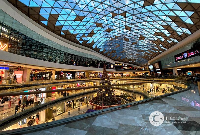 مرکز خرید وادی استانبول 1