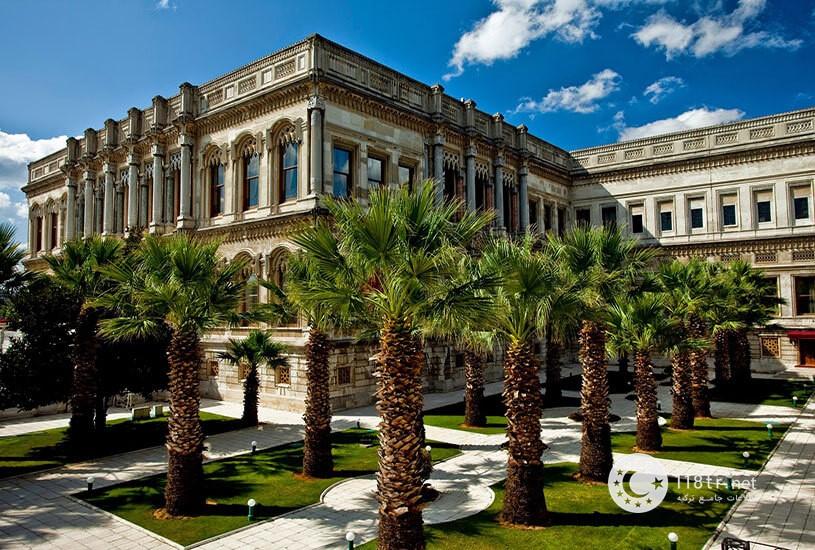 بهترین هتل های استانبول 6