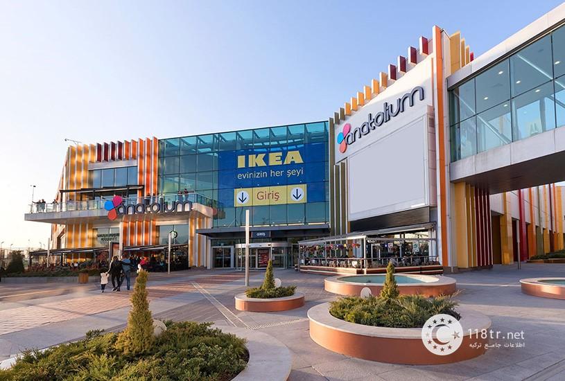 ۱۸ مورد از بهترین مراکز خرید آنکارا 9