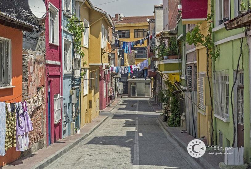 محله بالات استانبول 2