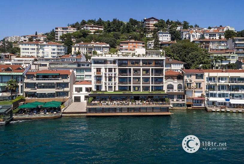 جاذبه های گردشگری و جاهای دیدنی استانبول 30