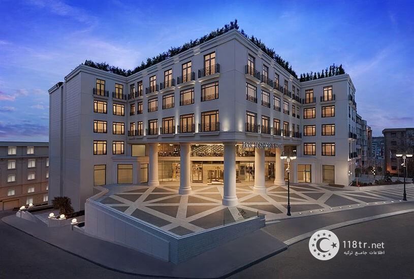 بهترین هتل های استانبول 15