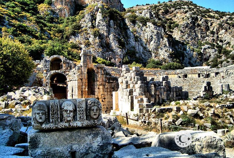 بهترین موزه های ترکیه 5