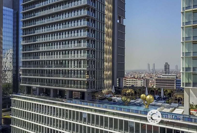 بهترین هتل های استانبول 17