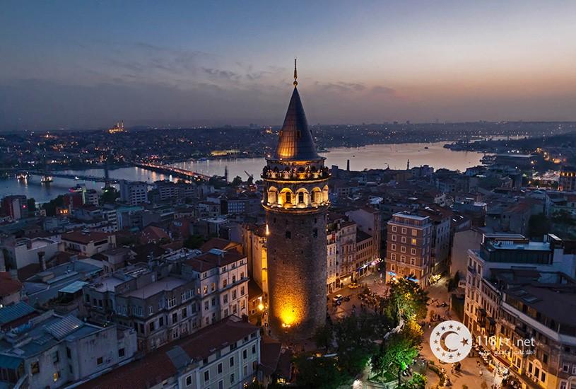 برج گالاتا استانبول 10