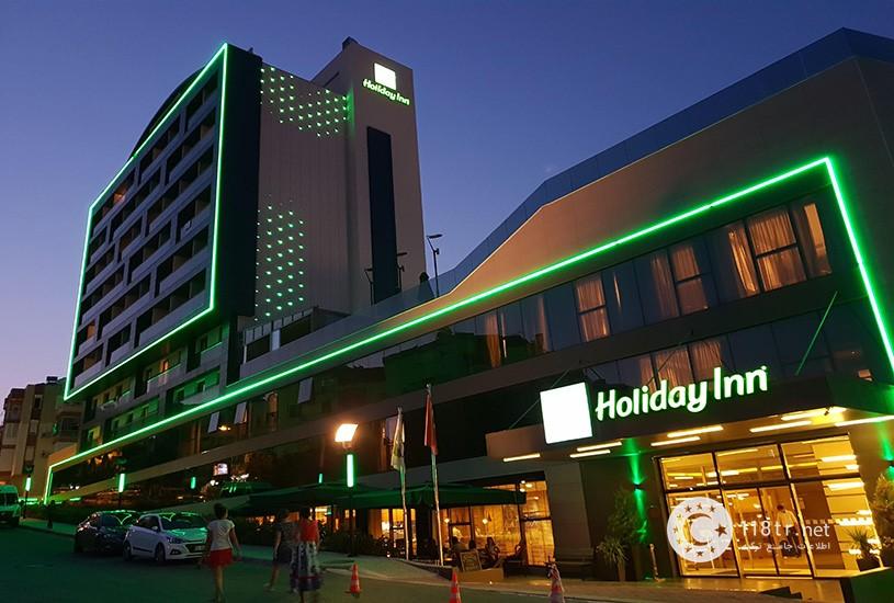 بهترین هتل های آنتالیا 5