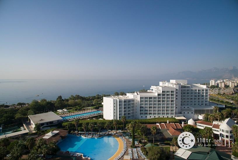 بهترین هتل های آنتالیا 3