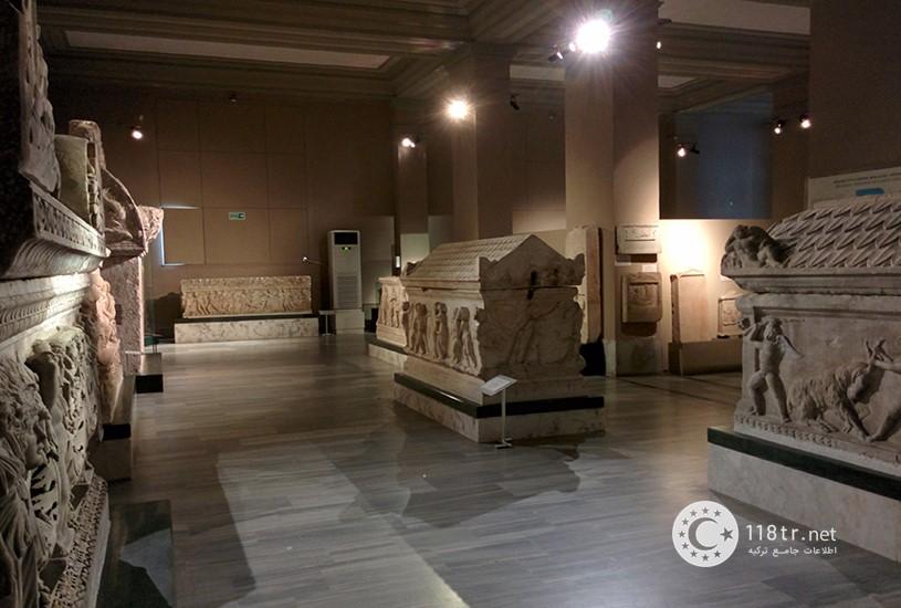 بهترین موزه های ترکیه 8