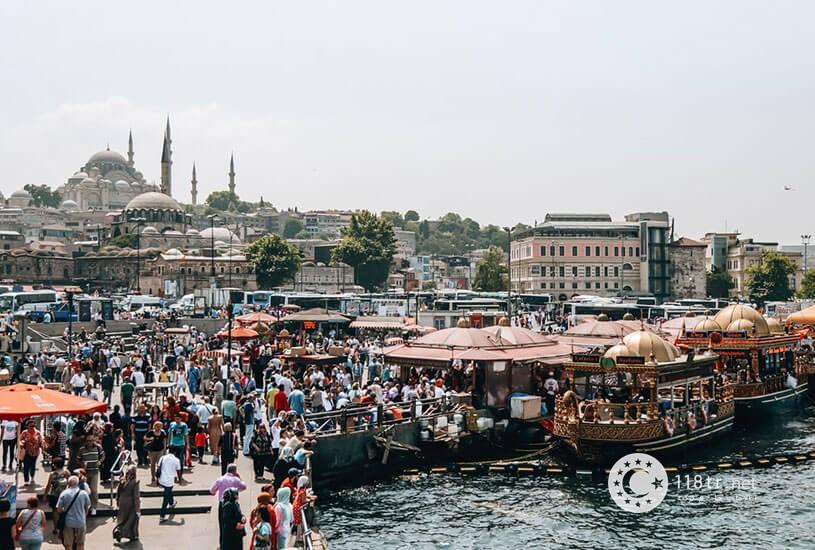 بهترین هتل های استانبول 1