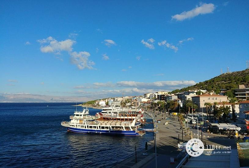چگونه به جزایر پرنس استانبول برویم؟ 2