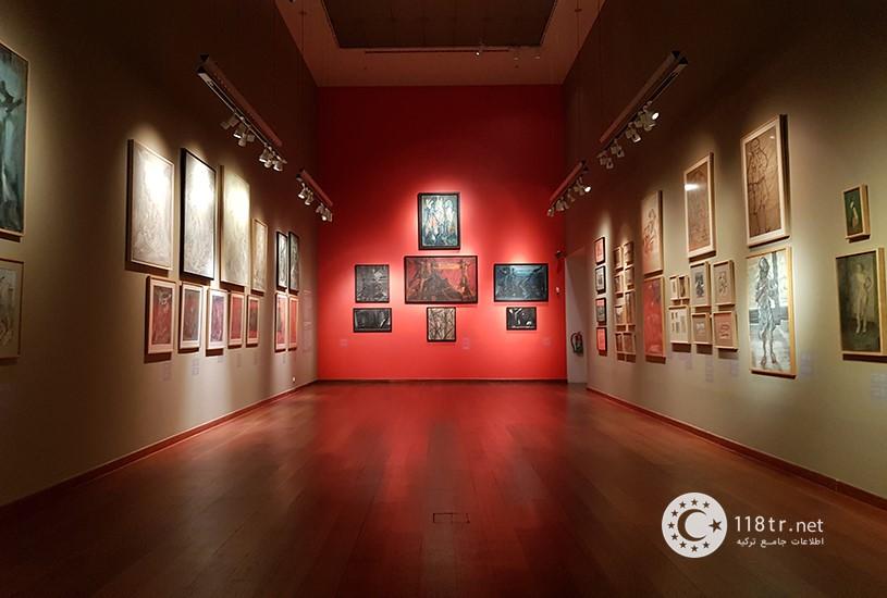 ۱۰ مورد از بهترین موزه های ترکیه 3