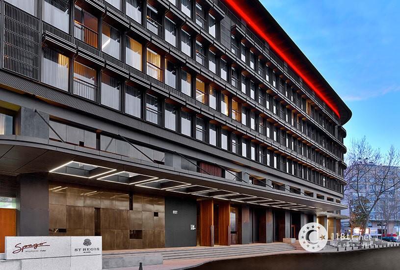 بهترین هتل های استانبول 13