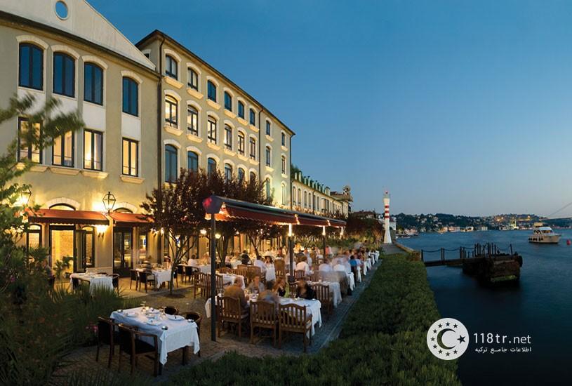 بهترین هتل های استانبول 18
