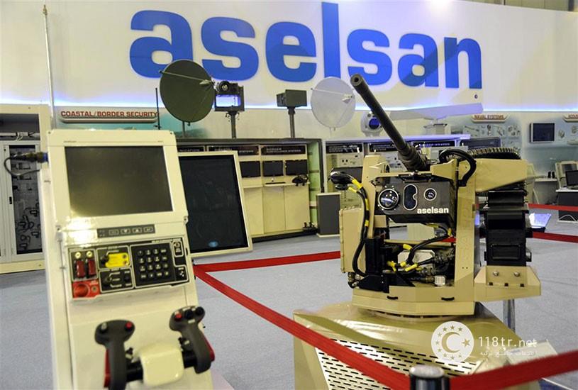 شرکت نظامی آسلسان 2