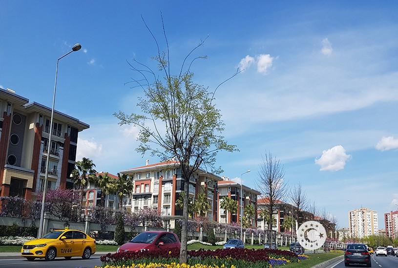 اجاره خانه در ترکیه 8