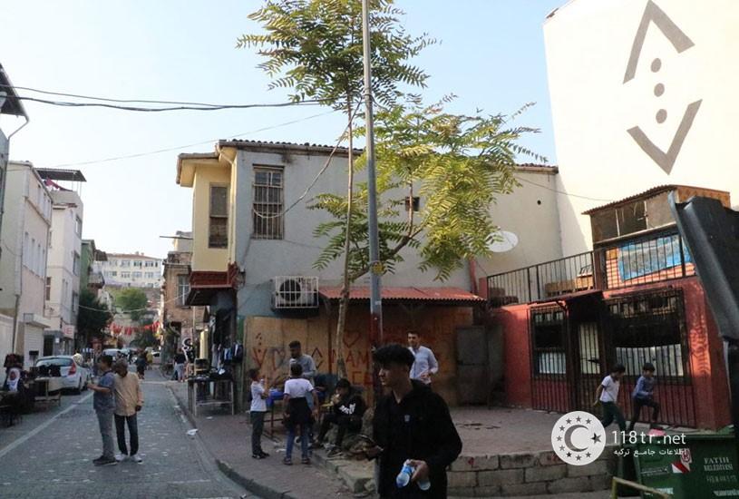 محله بالات استانبول 6